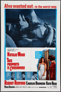 """Movie Posters:Drama, This Property is Condemned (Paramount, 1966). One Sheet (27"""" X 41""""). Drama.. ..."""