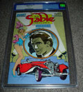 Modern Age (1980-Present):Miscellaneous, Jon Sable Freelance #30 (First Comics, 1985) CGC NM/MT 9.8 Whitepages.