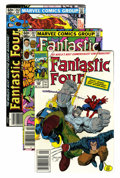 Modern Age (1980-Present):Superhero, Fantastic Four #251-374 Short Box Group (Marvel, 1983-93)....