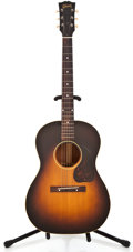 Musical Instruments:Acoustic Guitars, 1949 Gibson LG-2 Sunburst Acoustic Guitar ...