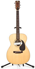 Musical Instruments:Acoustic Guitars, 1970's Sigma GCR-7 Natural Acoustic Guitar #10648...