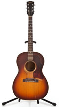 Musical Instruments:Acoustic Guitars, 1967 Gibson LG1 Cherryburst Acoustic Guitar Project #870132...