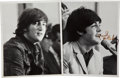 Music Memorabilia:Autographs and Signed Items, Beatles-Related - Paul McCartney Signed Photo with Candids....(Total: 11 )