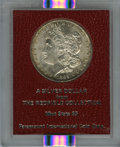 Additional Certified Coins, 1899-S $1 Morgan Dollar MS65 Paramount (MS63 NGC)....