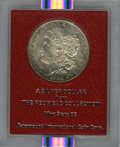 Additional Certified Coins, 1900-S $1 Morgan Dollar MS65 Paramount (MS64 NGC)....