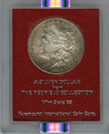 Additional Certified Coins, 1902-S $1 Morgan Dollar MS65 Paramount (MS63 NGC)....