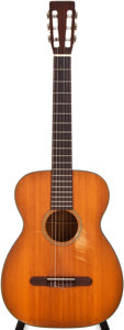 Musical Instruments:Acoustic Guitars, 1956 Martin 00-18G Natural Acoustic Guitar, #151551....