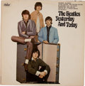 Music Memorabilia:Recordings, Beatles Yesterday and Today Second State Butcher Cover MonoLP (Capitol 2553, 1966)....