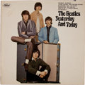 Music Memorabilia:Recordings, Beatles Yesterday and Today Second State Butcher Cover Mono LP (Capitol 2553, 1966)....