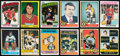 Hockey Cards:Lots, 1972-73 to 1979-80 Topps Hockey Collection (700+). ...