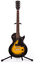 Musical Instruments:Electric Guitars, 1993 Gibson Les Paul Special Refinished Sunburst Solid BodyElectric Guitar #93473368...