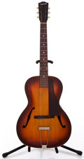 Musical Instruments:Acoustic Guitars, 1930s Gibson L30 Sunburst Archtop Acoustic Guitar ...