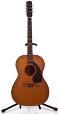 Musical Instruments:Acoustic Guitars, 1968 Gibson B-15 Mahogany Acoustic Guitar #506241...