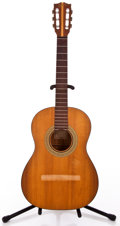Musical Instruments:Acoustic Guitars, 1969 Gibson C-0 Classic Natural Classical Guitar #853123...