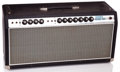 Musical Instruments:Amplifiers, PA, & Effects, 1968 Fender Showman Reverb Amp Silverface Guitar Amplifier #A15682...