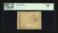 Colonial Notes:Continental Congress Issues, Continental Currency September 26, 1778 $60 PCGS Choice About New58.. ...