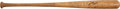 Baseball Collectibles:Bats, 1956 Ernie Banks Game Used All-Star Bat....