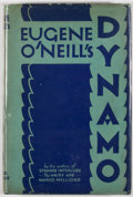 Books:First Editions, Eugene O'Neill. Dynamo. New York: Horace Liveright, 1929.First edition, first printing. Octavo. Publisher's binding...