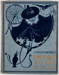 Books:Children's Books, Catulle Mendes. The Fairy Spinning Wheel. Boston: Four Seas,1919. Later edition. Octavo. Publisher's binding. I...