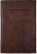 Books:First Editions, Samuel Rawlins Stevens. Trees. Dallas: Cecil Baugh, [1940].First edition. Octavo. Publisher's binding. Very good....