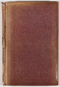 Books:First Editions, Max Greene. The Kanzas Region: Forest, Prairie, Desert,Mountain, Vale, and River. New York: Fowler and Wells, 1...