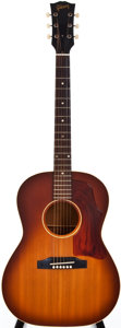 Musical Instruments:Acoustic Guitars, 1965 Gibson LG-1 Sunburst Acoustic Guitar, #336440....