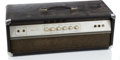 Musical Instruments:Amplifiers, PA, & Effects, 1970s Ampeg VT-22 Black Guitar Amplifier ...