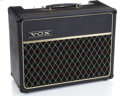 Musical Instruments:Amplifiers, PA, & Effects, 1960s Vox Cambridge Reverb Black Guitar Amplifier #1033603...