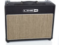 Musical Instruments:Amplifiers, PA, & Effects, Recent Line 6 Flextone III Black Guitar Amplifier ...