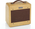 Musical Instruments:Amplifiers, PA, & Effects, 1952 Fender 600 Tweed Guitar Amplifier ...