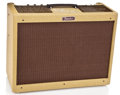 Musical Instruments:Amplifiers, PA, & Effects, Recent Fender Blues Deluxe Reissue Tweed Guitar Amplifier #B285681...