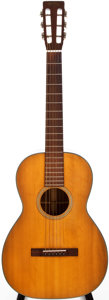 Musical Instruments:Acoustic Guitars, 1965 Martin 0-16NY Natural Acoustic Guitar, #205503....