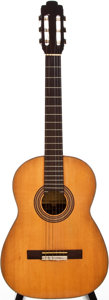 Musical Instruments:Acoustic Guitars, 1951 Herminio Salinas y Hijos Natural Classical Guitar...