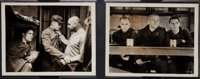 """The Big House (MGM, 1930). Photos (2) (8"""" X 10""""). Drama. ... (Total: 2 Items)"""