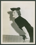 """Movie Posters:Miscellaneous, Myrna Loy (MGM, 1930s). Photo (8"""" X 10"""").. ..."""