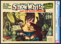"Movie Posters:Animation, Snow White and the Seven Dwarfs (RKO, 1937). CGC Graded Lobby Card(11"" X 14"").. ..."