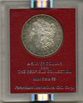 Additional Certified Coins, 1881-S $1 MS65 NGC. Ex: Redfield Collection. NGC Census: (46033/17640). PCGS Population (45860/13260). Mintage: 12,760,000...