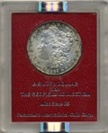 Additional Certified Coins, 1889-S $1 MS62 NGC. Ex: Redfield Collection. NGC Census:(719/2787). PCGS Population (1154/4992). Mintage: 700,000.Numisme...