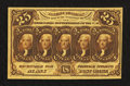 Fractional Currency:First Issue, Fr. 1281 25¢ First Issue Choice New.. ...