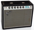 Musical Instruments:Amplifiers, PA, & Effects, 1968 Fender Princeton Reverb Guitar Amplifier, Serial # A20106....