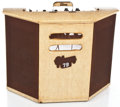 Musical Instruments:Amplifiers, PA, & Effects, 1961 Gibson 79 Multipurpose Tweed Guitar Amplifier, #160006....