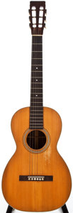 Musical Instruments:Acoustic Guitars, 1880s Martin 1-26 Natural Acoustic Guitar, #N/A....