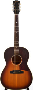 Musical Instruments:Acoustic Guitars, 1964 Gibson LG-1 Sunburst Acoustic Guitar, #223960....