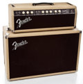 Musical Instruments:Amplifiers, PA, & Effects, 1961 Fender Tremolux Guitar Amplifier, #01415....