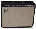 Musical Instruments:Amplifiers, PA, & Effects, 1965 Fender Twin Reverb Guitar Amplifier, #A02730....
