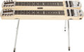Musical Instruments:Lap Steel Guitars, 1957 Fender Stringmaster Blonde Lap Steel Guitar, #02285....