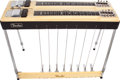 Musical Instruments:Lap Steel Guitars, Early 1960s Fender 1000 Blonde Pedal Steel Guitar, #N/A....