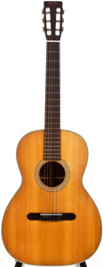 Musical Instruments:Acoustic Guitars, 1964 Martin 000-28C Natural Acoustic Guitar, #198306....