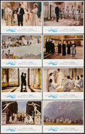 "Movie Posters:Academy Award Winners, The Sound of Music (20th Century Fox, 1966). Lobby Card Set of 8(11"" X 14""). Academy Award Winners.. ... (Total: 8 Items)"