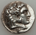 Ancients:Greek, Ancients: SELEUCID KINGDOM. Seleucus I Nicator (312-281 BC). ARtetradrachm (17.10 gm). ...